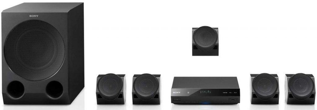Best Home Theatre Sony