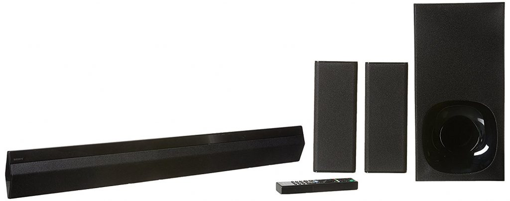 Best Home Theatre Sony HT