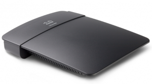 Cisco Linksys e900 Wireless n300 Router.png