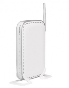 Netgear WGR614 Wireless-N 150 Router.png