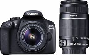 best Canon camera in India