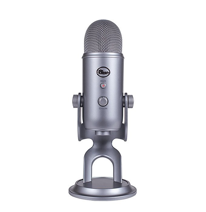 Best Mic for voiceover in India