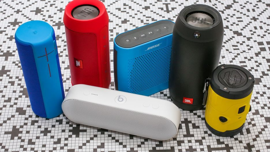 Best Bluetooth Speakers in India 2018