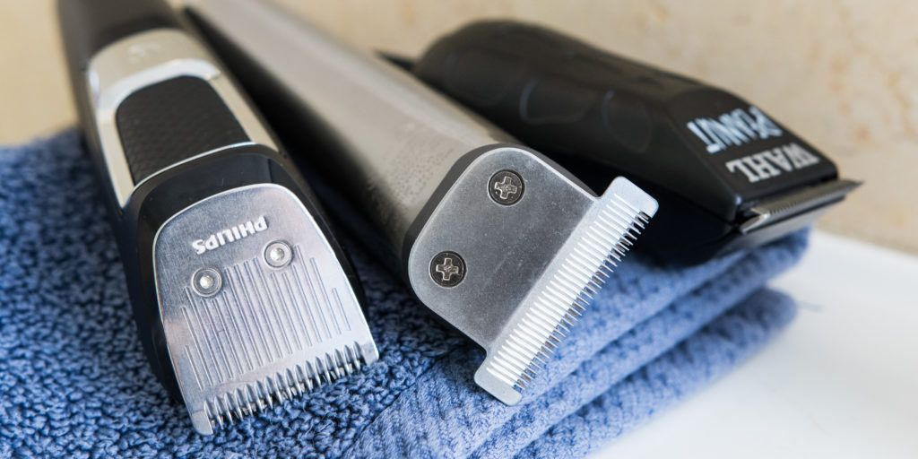 10 Best Trimmers in India 2019