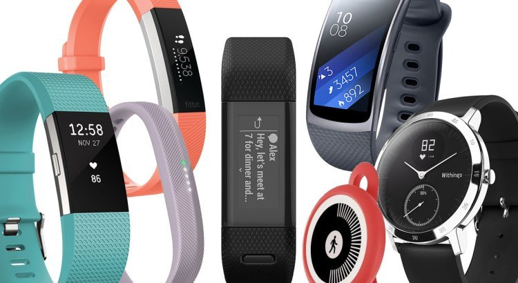 11 Best fitness band in India 2019