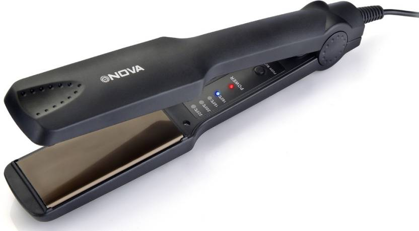 Best hair straightener India