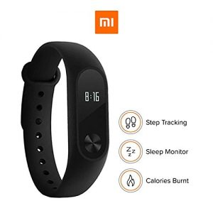 Best Fitness band Mi HRX
