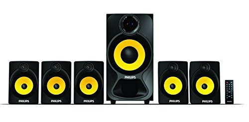 Best Home Theatre System