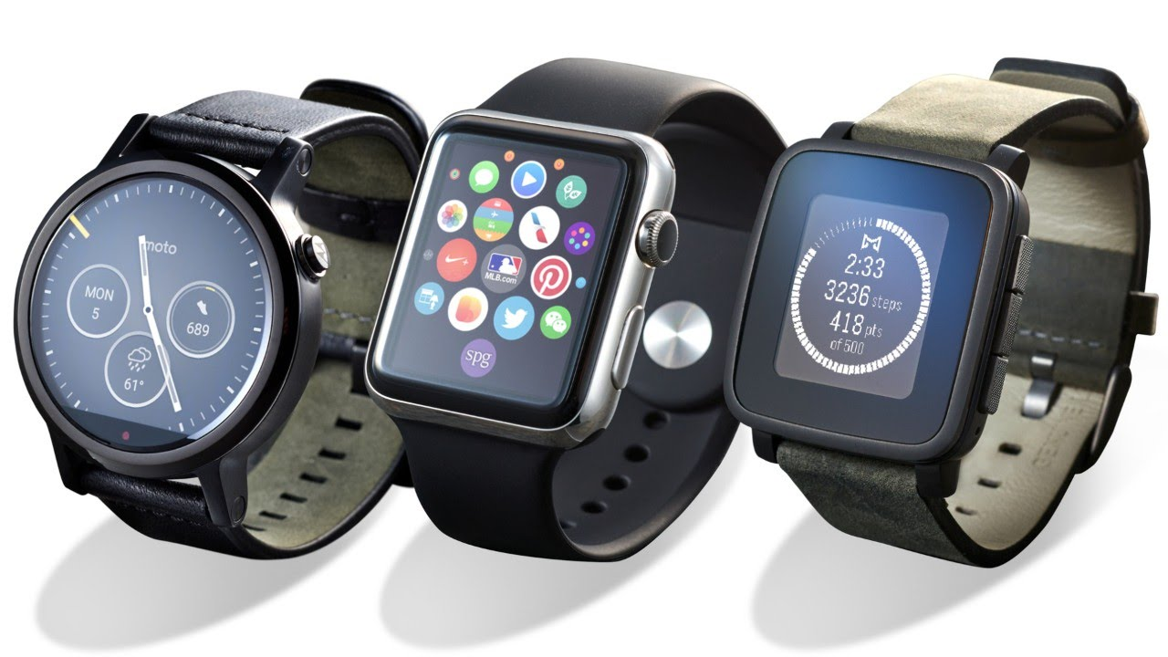 Best Smartwatches For 2019 11 Best smartwatches in India 2019   TinyPaisa