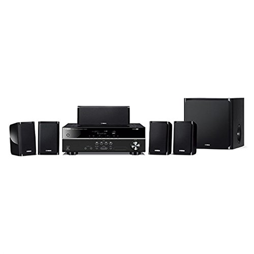 Best Home Theater Yamaha