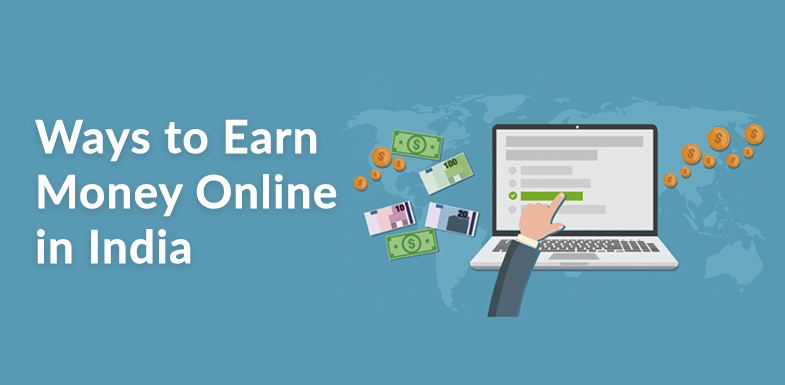 100 Ways to Earn Money Online in 2020